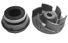 Bomba de agua de referencia WP 10842